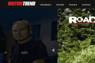 Motor Trend On Demand reviews and complaints