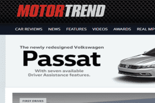 Motor Trend reviews and complaints