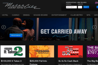 MotorCity Casino Hotel reviews and complaints