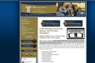 Moulton Law Offices reviews and complaints