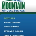 Mountain Air Duct Cleaning