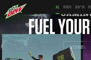 Mountain Dew reviews and complaints