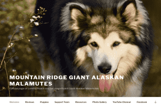 Mountain Ridge Giant Alaskan Malamutes reviews and complaints