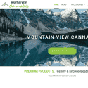 Mountain View Cannabis reviews and complaints