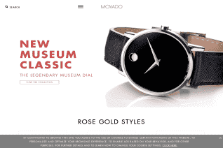 Movado reviews and complaints