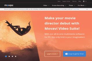 Movavi reviews and complaints