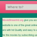 MovieStreamHD Org reviews and complaints