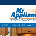 Mr Appliance reviews and complaints