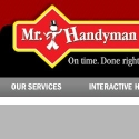 Mr Handyman reviews and complaints