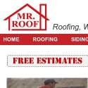 MR ROOF reviews and complaints