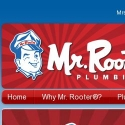 Mr Rooter reviews and complaints