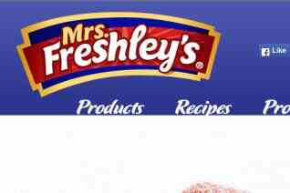 Mrs Freshleys reviews and complaints