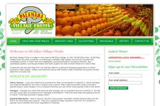 Mt Eliza Village Fruits reviews and complaints