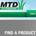 Mtd Products reviews and complaints