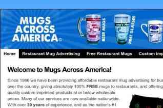 Mugs Across America reviews and complaints