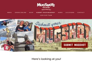 Mugshots Grill And Bar reviews and complaints