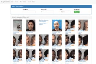 Mugshots Online reviews and complaints