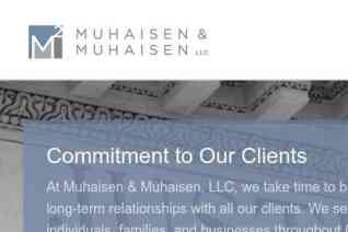 Muhaisen And Muhaisen reviews and complaints
