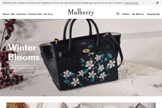 Mulberry reviews and complaints