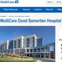 MultiCare Good Samaritan Hospital reviews and complaints