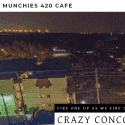 Munchies 420 Cafe reviews and complaints