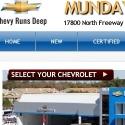 Munday Chevy