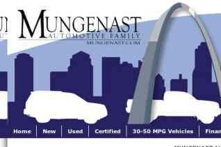 Mungenast Honda reviews and complaints