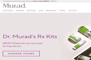 Murad reviews and complaints