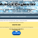 MuscleChemistry reviews and complaints
