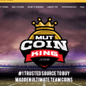 MUT Coin King