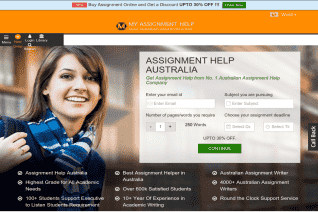 My Assignment Help reviews and complaints