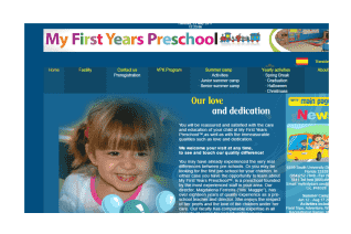 My First Years Preschool reviews and complaints