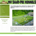 My Shar Pei Kennels reviews and complaints