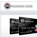 My USA Financial Card