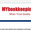 Mybookkeeping Services