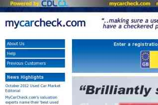 MYCARCHECK reviews and complaints