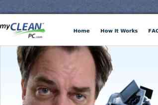 MyCleanPC reviews and complaints