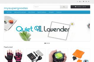 Mysupergoodss Com reviews and complaints