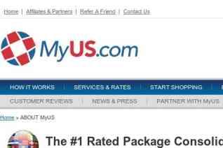 MyUS reviews and complaints