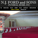 N J Ford And Sons Funeral Home