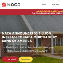 NACA reviews and complaints