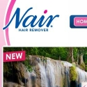 Nair reviews and complaints