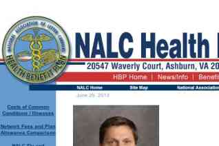 NALC Health Benefit Plan reviews and complaints