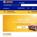 Napa Auto Parts Canada