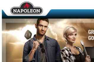 Napoleon Grills reviews and complaints