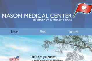 Nason Medical Center reviews and complaints