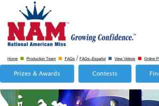 National American Miss reviews and complaints