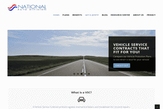 National Auto Division reviews and complaints
