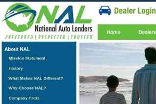 National Auto Lenders reviews and complaints