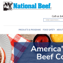 National Beef Packing reviews and complaints